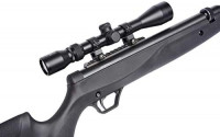 Umarex Synergis Pellet Gun Air Rifle with 3-9x40mm Scope and Rings.22 Caliber : Sports & Outdoors