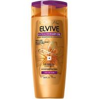 L'Oreal Paris Hair Care Advanced Extraordinary Oil Curls Shampoo, 12.6 Fluid Ounce: Beauty