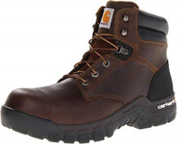 Carhartt Men's CMF6366 6 Inch Composite Toe Boot: Shoes