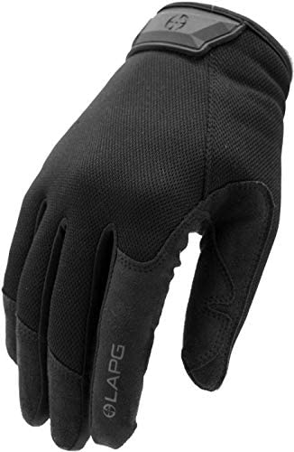 LA Police Gear Core Shooting/Patrol Glove : Sports & Outdoors