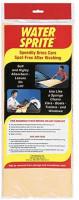 Water Sprite Chamois, 7.00 Square Feet [WS70], Yellow: Automotive