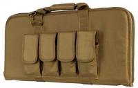 NcStar VISM 2910 Pistol Subgun Gun Case : Sports & Outdoors