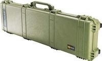 Pelican 1750 Rifle Case With Foam (OD Green): Camera & Photo