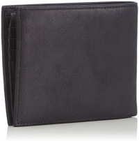 Tommy Hilfiger Men's JOHNSON CC FLAP AND COIN POCKET Wallets Black Size: Dimensions (W x H x D): 13 x 10 x 2 cm: Shoes
