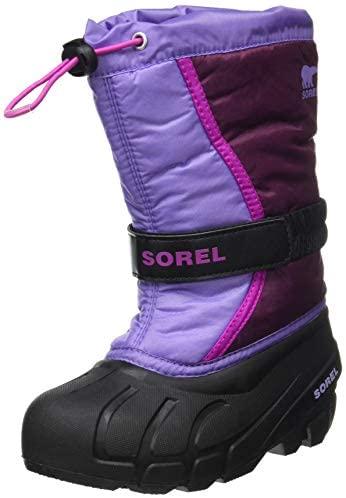 Sorel Childrens Flurry-K Snow Boot | Hiking Boots