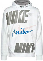 Nike Revolution Men's Hoodies Athletic Hoody: Clothing