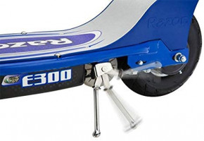 Razor E300 Electric Scooter (Blue) : Sports Scooters : Sports & Outdoors