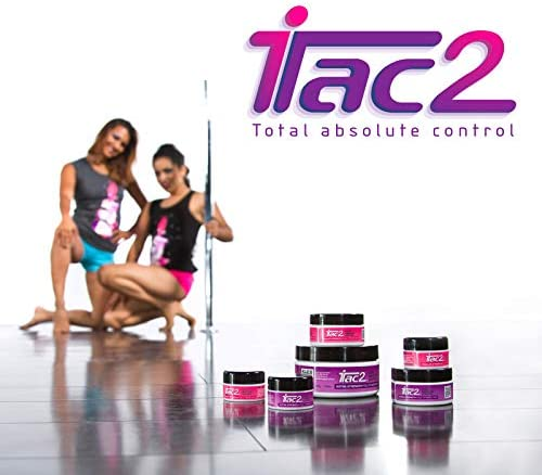 iTAC2 Pole Dance Grip Extra Strength 45 Grams : Other Products : Sports & Outdoors