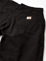 "Carhartt Men's 10"" Canvas Work Short: Athletic Shorts: Clothing"