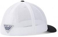 Columbia Men's Collegiate PFG Mesh Ball Cap : Clothing