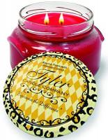 Tyler Trophy 11 oz Medium Scented Jar Candle (1): Home & Kitchen