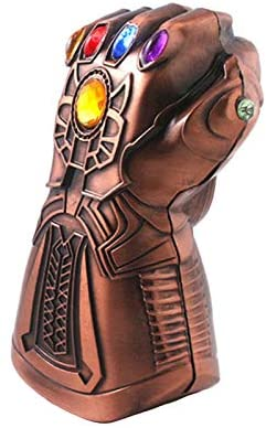 2 packs Beer Bottle Cap Opener, LAIBUY Thanos Gloves Fist Opener Bar Party Hotel Decoration Great Gifts for Men (Copper): Kitchen & Dining