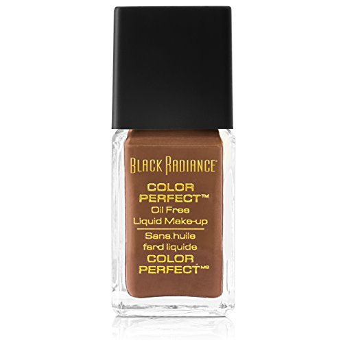 Black Radiance Color Perfect Liquid Make-Up, Bisque, 1 Fluid Ounce : Beauty