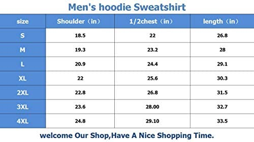 Phish Logo Mans Slim Fit Long Sleeve Sweatshirts Big Logo Hoodie: Clothing