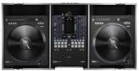 Odyssey FZRANE1272W DJ Battle Coffin for Rane Seventy-Two & Twelve: Electronics