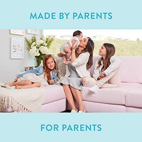 The Honest Company Prenatal DHA Vitamins | Non-GMO | Omega-3 | IFOS Certified 5-Star Rating | DHA Supplements | 60 Count: Health & Personal Care