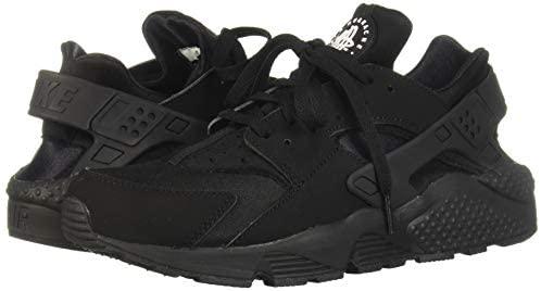 Nike Air Huarache (Limited Release) Black/Black-White | Fitness & Cross-Training