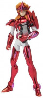 Bandai Saint Seiya Saint Cloth Myth - Benetnasch ETA Mime (Painted Finished Figure) (Japan Import): Everything Else