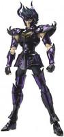 Bandai Tamashii Nations Saint Cloth Myth EX Capricorn Shura Surplice Version Action Figure: Toys & Games