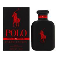 RALPH LAUREN Polo Red Extreme Men Edp Spray For Frgmen 2.5 OZ : Beauty