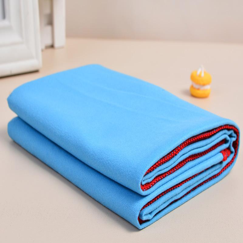 Microfiber Towel Outdoor Quick-drying Sweat-absorbent Towel