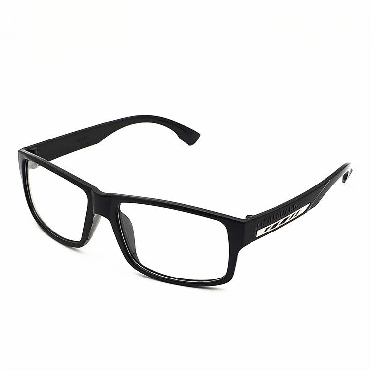 Trend Men Ladies Plastic Sunglasses