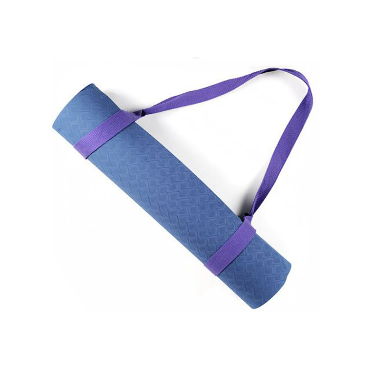 Elastic Cotton Rope for Yoga Mat