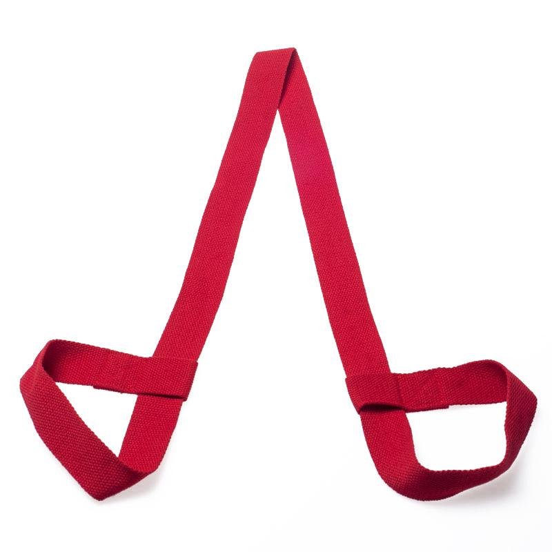 Elastic Cotton Rope for Yoga Mat