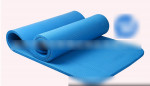 Quality  NBR10mm Yoga Mat Cushion And Exercise Mat