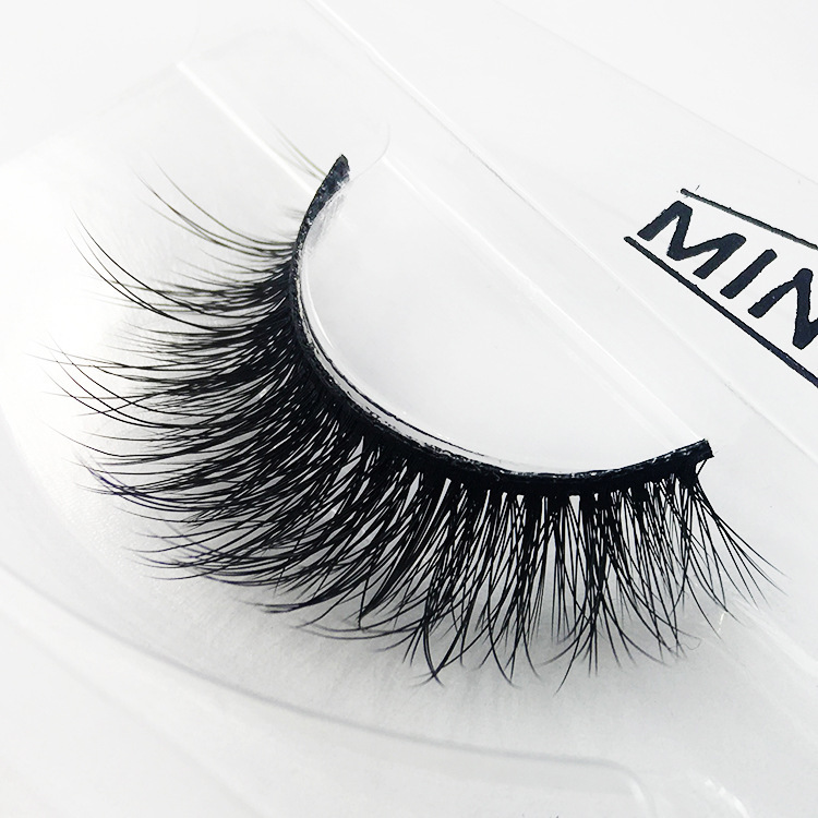 3D-47 Hair False Eyelashes
