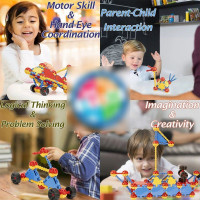 Three-dimensional Spell Insert Space Ball Puzzles