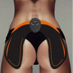 Universal Hip Muscle Massager with Slimming Effect