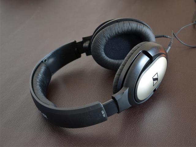 Senhai HD201 / 206 Music Headphone Stereo