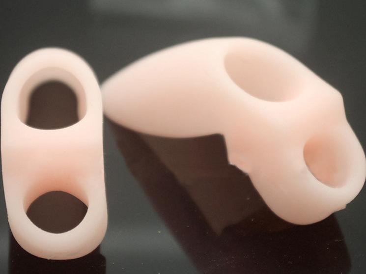 Toe Care Set Big Foot Bone Toe Orthosis Foot Thumb Valgus Corrector Hallux Valgus Positive Day And Night