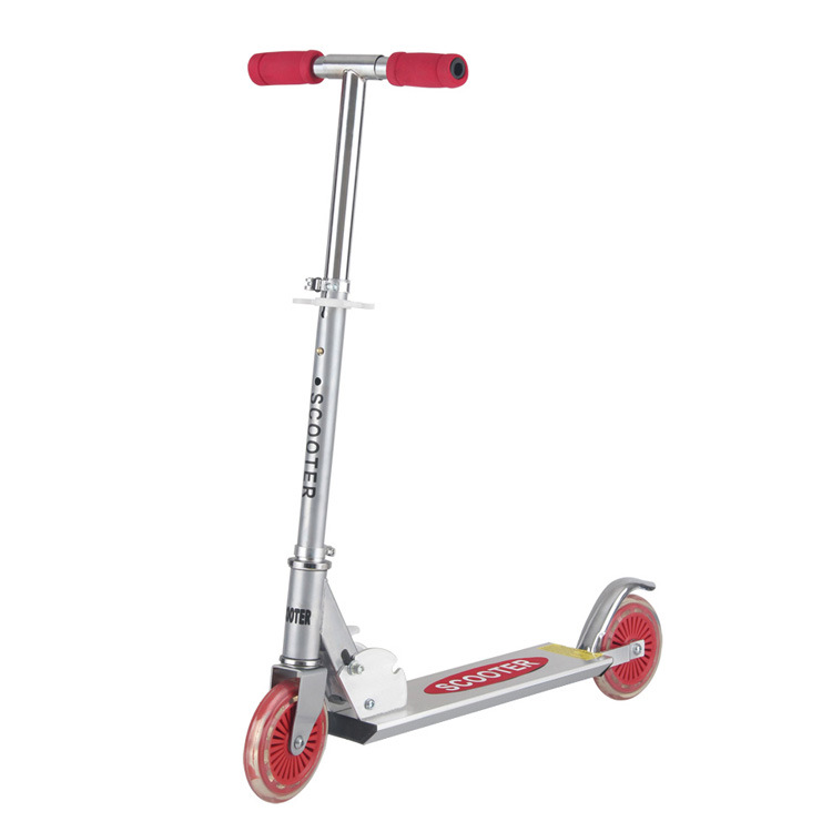 High-end Two-wheel Children's Scooter