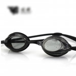 Xunyou Silicone Swimming Glasses Mirror Adult Competition  Training Competition Goggles Anti-fog HD Small Box Racing Goggles
