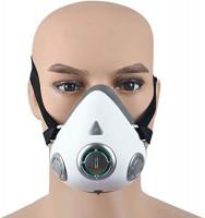 liumiKK Smart Electric Fan Mǎsk, Anti-Pollution Breathable Mouth Mǎsk Filter : Sports & Outdoors
