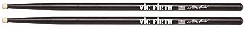 Vic Firth Signature Series -- Steve Gadd Drumsticks (SSG): Musical Instruments