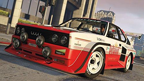Grand Theft Auto V: Premium Edition (Xbox One): Video Games