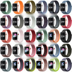 Soft Lightweight Breathable Nylon Sport Loop Compatible with Apple Watch