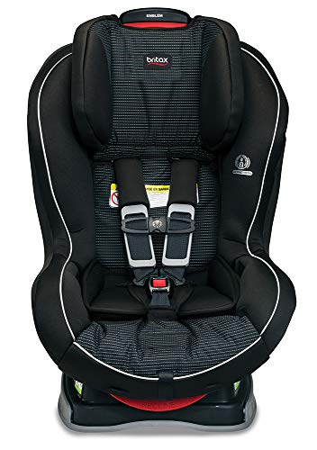 Britax Emblem 3 Stage Convertible Car Seat, Dash : Baby