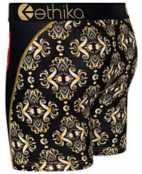 Ethika Mens- The Mid at Men's Clothing store