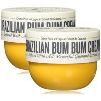 Sol De Janeiro Brazilian Bum Bum Cream, 8.1 oz, 2 Pack : Beauty