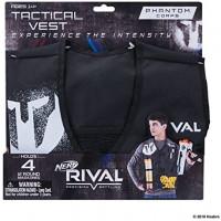 NERF Rival Phantom Corps Vest: Toys & Games