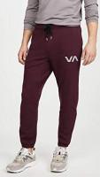 RVCA Men's VA Sport Swift Sweatpants: Clothing