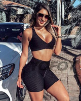 Women's High Waist Workout Gym Shorts Ruched Butt Lifting Shorts Booty Shorts Daisy Dukes Shorts Running Lounge Sexy Lingerie: Clothing