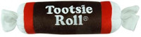 "Tootsie Roll Stuffed Plush, 7"": Toys & Games"