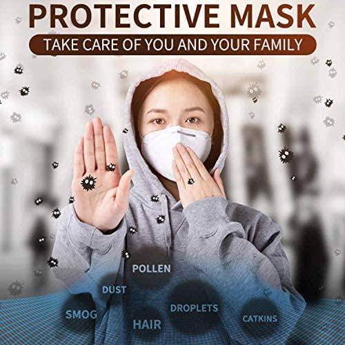 Non-Toxic Disposable Paint Sanding Dust Anti Particulate