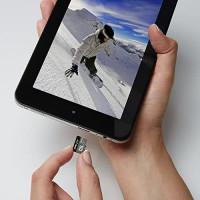 PNY U3 PRO Elite microSDXC Card - 128GB - (P-SDUX128U395PRO-GE): Computers & Accessories