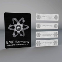 EMF Harmonizer Home & Office Protection from EMF Radiation in Your House or Workplace – Proven European Technology from EMF Harmony (Kit): Health & Personal Care